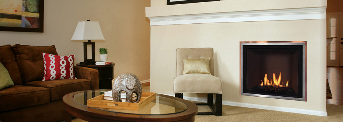 Fireplaces, Stoves & Inserts