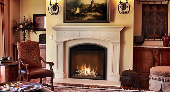 Awe Inspiring Gas Fireplaces Maryville St Joseph Fireplace Inserts Stoves Beutiful Home Inspiration Truamahrainfo